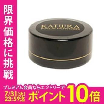 カツウラ化粧品 フェイスパウダー 40g hs 【nas】