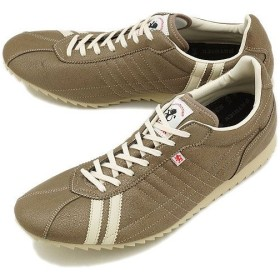 パトリック PATRICK スニーカー 靴 シュリー・クラック GRY 524664