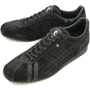 PATRICK パトリック スニーカー 靴 シュリー・ベロア BLK 525731 FW13 SPOT