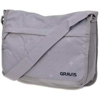 GRAVIS グラビス GRAVIS グラビス バッグ HOBO SMALL ショルダーバッグ ホボスモール FROST GRAY(260644 FW11)/セール