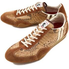 パトリック PATRICK スニーカー 靴 ジェット・スネーク BRN 524653
