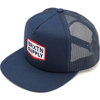 BRIXTON ブリクストン キャップ FALLON MESH CAP ファロン メッシュキャップ 帽子 SU17