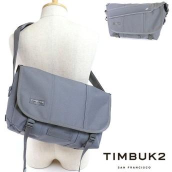TIMBUK2 ティンバック2 メッセンジャーバッグ Classic Messenger クラシック メッセンジャー ショルダーバッグ Gunmetal 1108-2-2003 SS17