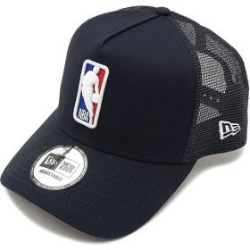 NEWERA ニューエラ キャップ New Era NBA LOGOMAN 9FORTY A-Frame Trucker NBA ベースボールキャップ 帽子 11501448 FW17