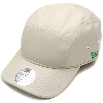 NEWERA ニューエラ GOLF ゴルフキャップ JET CAP ジェットキャップ リペレイン ベージュ/ベジグリーン (N0010073 SC)(NEW ERA)