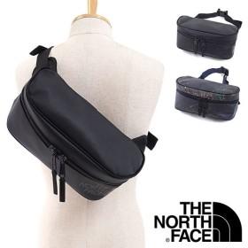 THE NORTH FACE ザ・ノースフェイス 5L ウェストバッグ BC Funny Pack BCファニーパック ボディバッグ ワンショルダー ヒップバッグ  NM81505 FW17
