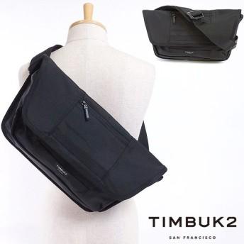TIMBUK2 ティンバック2 メッセンジャーバッグ Catapult Sling カタパルトスリング ショルダーバッグ Jet Black 1704-3-6114 SS17