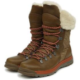 メレル MERRELL メレル 靴 ASTORIA アストリア BROWN(20262)/完売