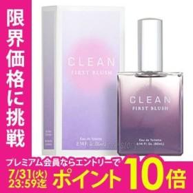 クリーン CLEAN クリーン ファーストブラッシュ 60ml EDT SP fs 【香水】【あすつく】