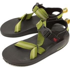 GRAMICCI FOOTWEAR グラミチ フットウェア メンズ レディース サンダル カクタス ストラップサンダル KHAKI/GREEN  GR00015014KHGR SS15