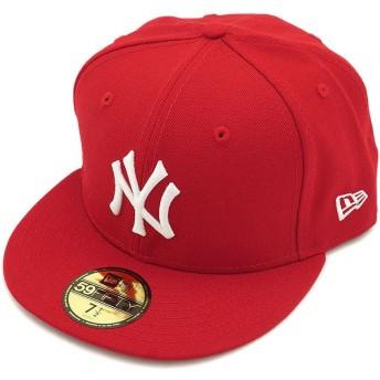 NEW ERA ニューエラ キャップ MLB ニューヨークヤンキース 59FIFTY 11308546