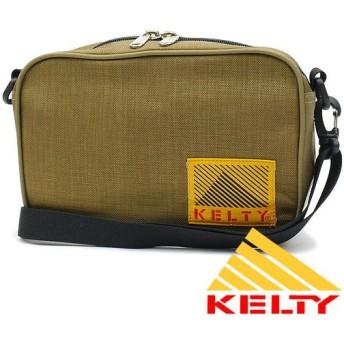 KELTY ケルティ 1ジップショルダー KT-1ZS