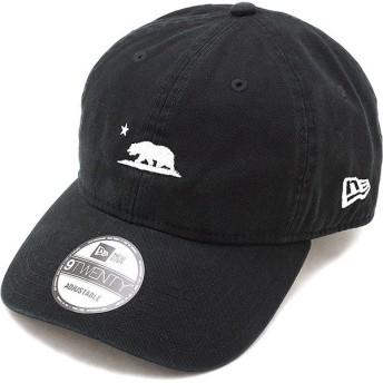 ニューエラ NEWERA ミニロゴ キャップ 9TWENTY Mini Logo CAP メンズ レディース アジャスタブル 帽子 NEW ERA ブラック  11785652 FW18