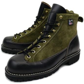 DANNER ダナー DANNER ブーツ  BISMARK ビスマルク BKDOL (D-4209)/セール/完売