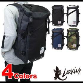LARKINS ラーキンス バックパック 19L LKPM-03