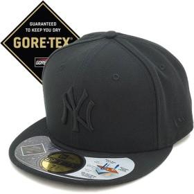 ニューエラ ニューヨーク・ヤンキース ゴアテックス キャップ NEWERA メンズ レディース 59FIFTY NYY GORE -TEX CAP  11226274 SS16