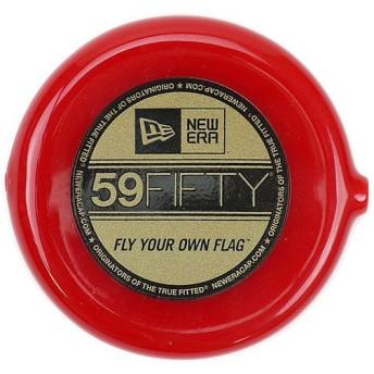 【メール便可】NEWERA ニューエラ COIN CASE コインケース バイザーステッカーロゴ レッド N0009115 NEW ERA