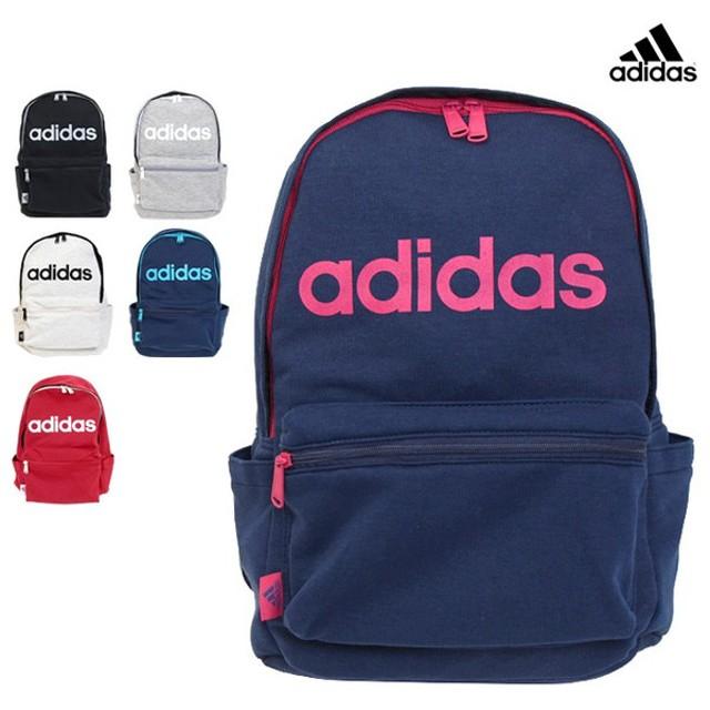 adidas<アディダス> デイパック <リュックサック> ユミーン 6カラー 47423-ace  [M便 1/1]