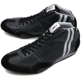 PATRICK パトリック PATRICK スニーカー 靴 JET-H.H ジェット・ハイ ホース BLK(11571 FW11)/完売