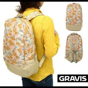 グラビス GRAVIS バッグ トランスポート  バックパック リュック デイパック J-SODA  14843100-965 SS15