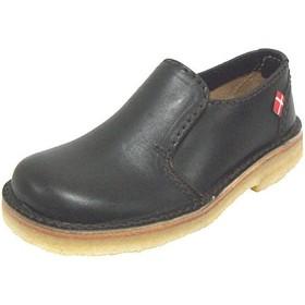 ダックフィート/ダンスク duck feet/DUNSKE DN1600 シューズ BLACK