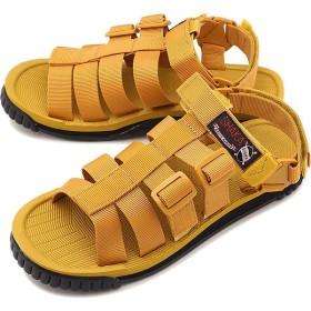 SHAKA シャカ サンダル 靴 メンズ・レディース RALLY ラリー MUSTARD  433033 SS18