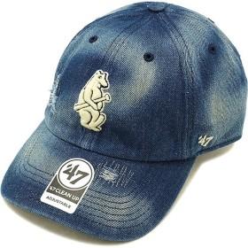 フォーティーセブン '47 キャップ MLB Cubs Cooperstown Loughlin '47 CLEAN UP カブス  NAVY  LGHLC05DM SS18
