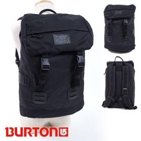 BURTON バートン 25L リュック TINDER PACK ティンダー バックパック デイパック T.BLACK TRIPLE RIPSTOP  110161 SS18
