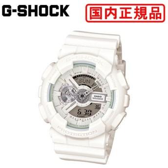 【国内正規品】 CASIO(カシオ) G-SHOCK(Gショック)GA-110BC-7AJF 時計 腕時計