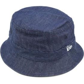 NEW ERA ニューエラ 帽子 ハット BUCKET-02 バケットハット INDIGO DENIM  N0024223 FW14