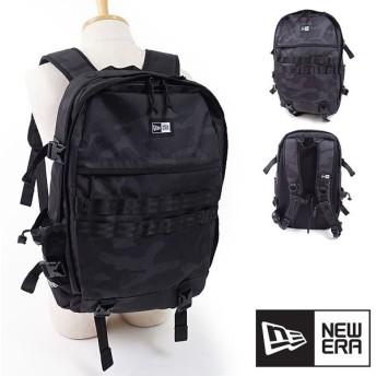 NEWERA ニューエラ キャップ New Era 22L Smart Pack スマートパック 鞄 バッグ バックパック リュックサック デイパック WCブラック/ホワイト 11474290 FW17