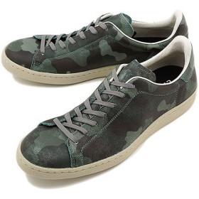 PATRICK PUNCH-AMY パトリック スニーカー 靴 パンチ・アーミー B/GY 525524 FW13