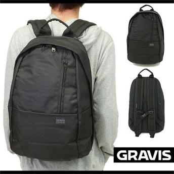グラビス GRAVIS バッグ モメント  バックパック リュック デイパック BLACK  14839100-001 SS15