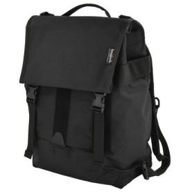 バッグジャック Bagjack Skidcat M Black スキッドキャット バックパック ザック リュック 自転車 通勤 PCバッグ