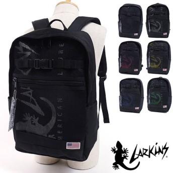 LARKINS ラーキンス バッグ LKLA-01 ラウンドバックパック リュックサック デイパック メンズ・レディース LKLA-01 SS18