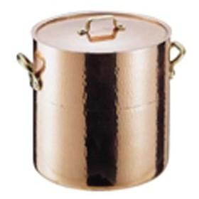 SAエトール銅 寸胴鍋 TKG 15cm