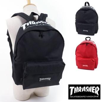 THRASHER スラッシャー バックパック 15L thrml5900