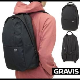 """GRAVIS グラビス バッグ MOMENTO """"24L"""" モメント  バックパック リュック デイパック BLACK  14839101001 FW15"""
