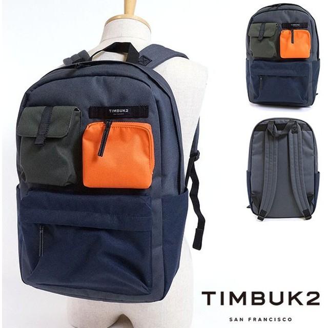TIMBUK2 ティンバック2 バックパック Ramble Pack ランブルパック リュックサック デイパック Beatnik  1736-3-9474 SS17