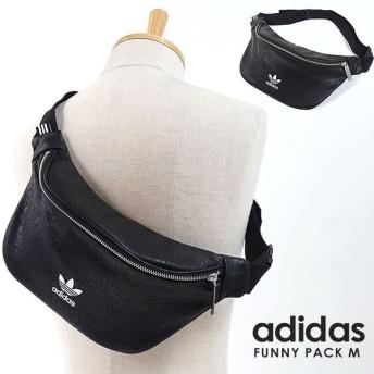 adidas Originals アディダス オリジナルス バッグ ボディーバッグ FUNNY PACK M ファニーパック M FJC52/DH4385 FW18 メール便対応
