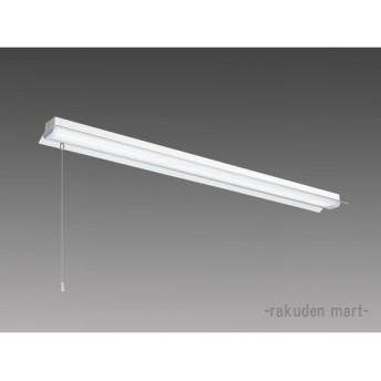 (キャッシュレス5%還元)三菱電機 MY-H425240S/N AHTN LED照明器具 LEDライトユニット形ベースライト(Myシリーズ) 直付形 笠付タイプ 集光タイプ