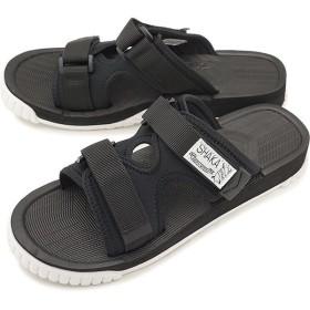 13c4e84ff4be SHAKA シャカ サンダル 靴 メンズ・レディース チル アウト BLACK ブラック 433036 SS18