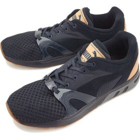 PUMA プーマ スニーカー XT-S FT Dark Navy 360930-01 FW15