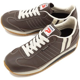 パトリック PATRICK スニーカー 靴 マラソン レザー CHO 9865