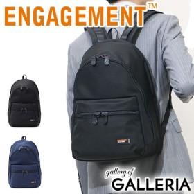 正規品1年保証 ENGAGEMENT エンゲージメント リュックサック デイパック ナイロン EGBP-006 メンズ
