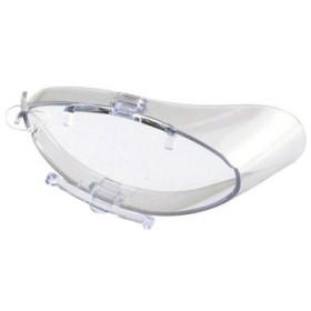 スカッシーメガネにカバー 名古屋眼鏡 8890-01 S