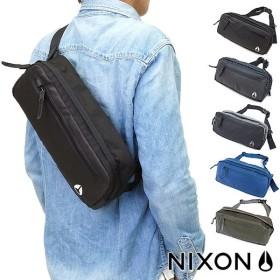 NIXON ニクソン Fountain Sling Pack II 5リットル NC1957
