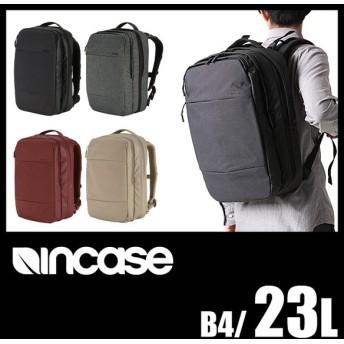 Incase インケース シティコミューターバックパック 23L