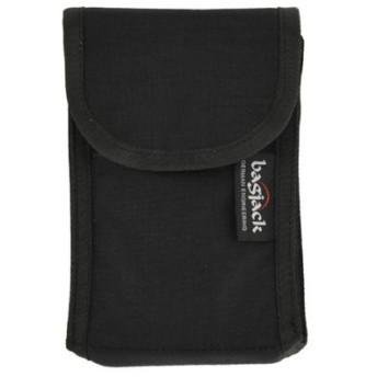 バッグジャック Bagjack Cargo Bag M Black カーゴ バッグ ポーチ バックパック メッセンジャーバッグ