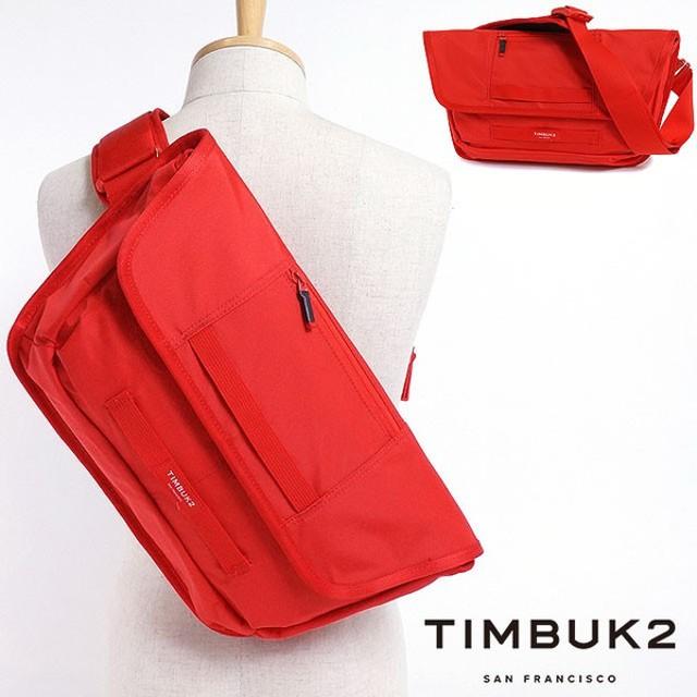 TIMBUK2 ティンバック2 メッセンジャーバッグ Catapult Sling カタパルトスリング ショルダーバッグ Flame  1704-3-5507 SS17